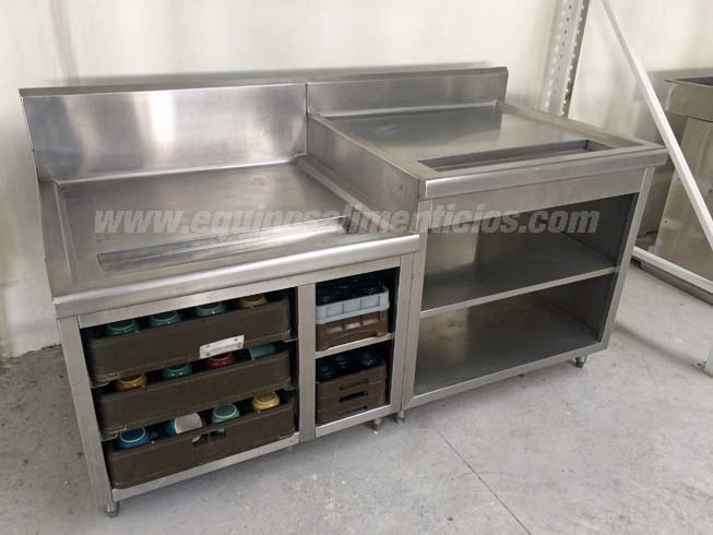 Lamina de acero inoxidable para cocina gallery of latest - Laminas de acero inoxidable para cocinas ...